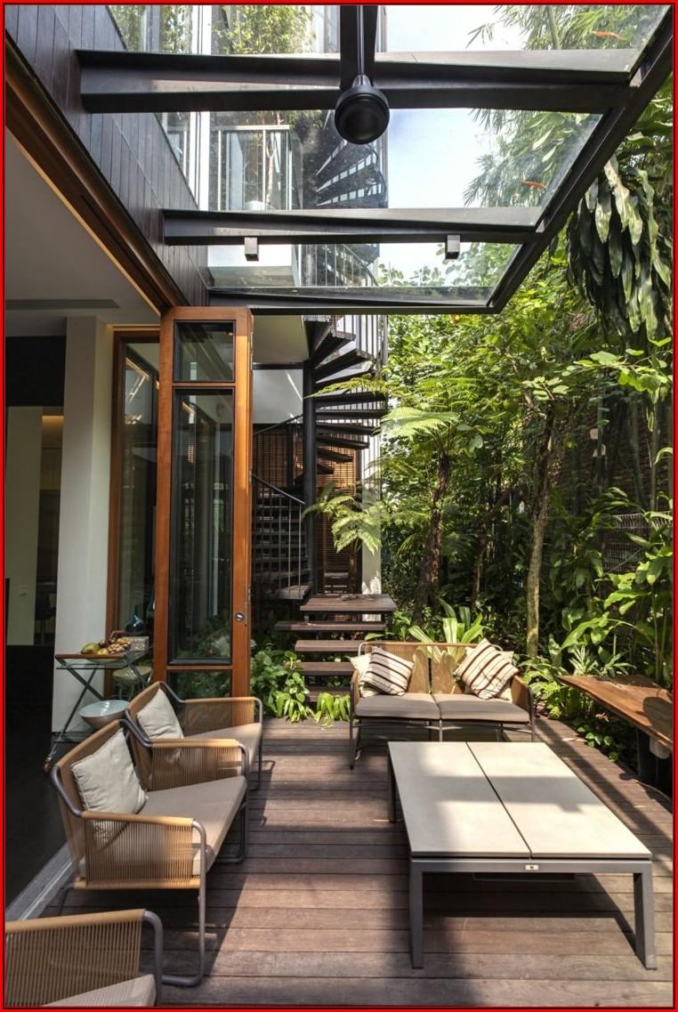 Terrassen Ideen Modern
