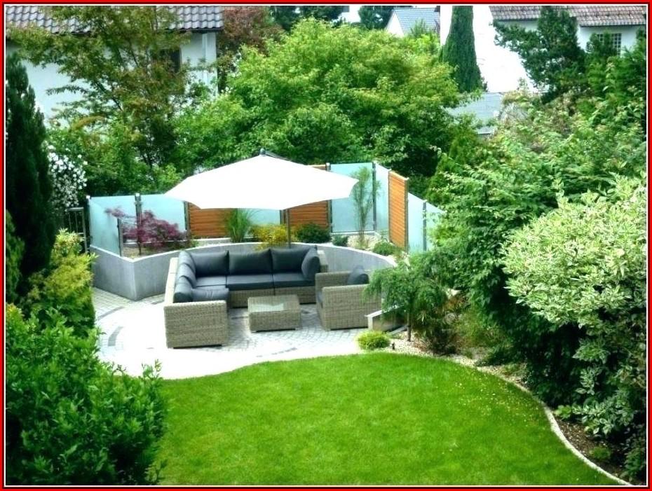 Terrassen Ideen Reihenhaus