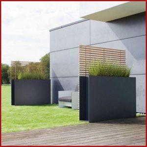 Terrassen Sichtschutz Ideen