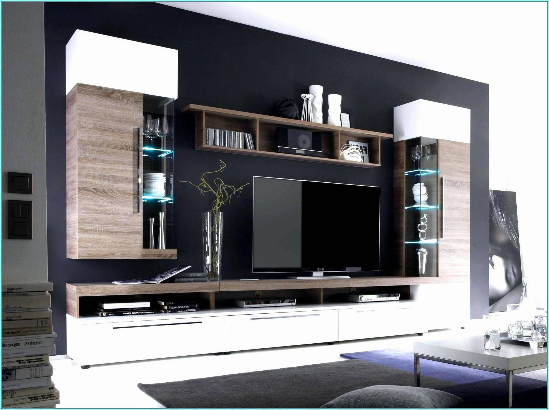 Tv Wohnzimmer Ideen