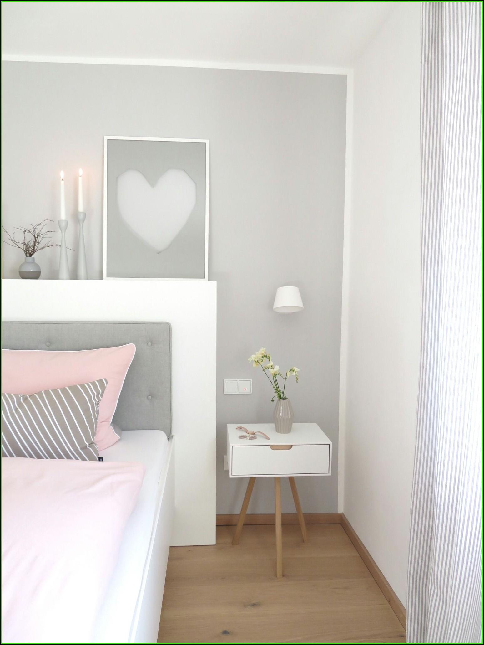 Vorhänge Ideen Schlafzimmer
