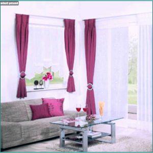 Vorhang Wohnzimmer Ideen