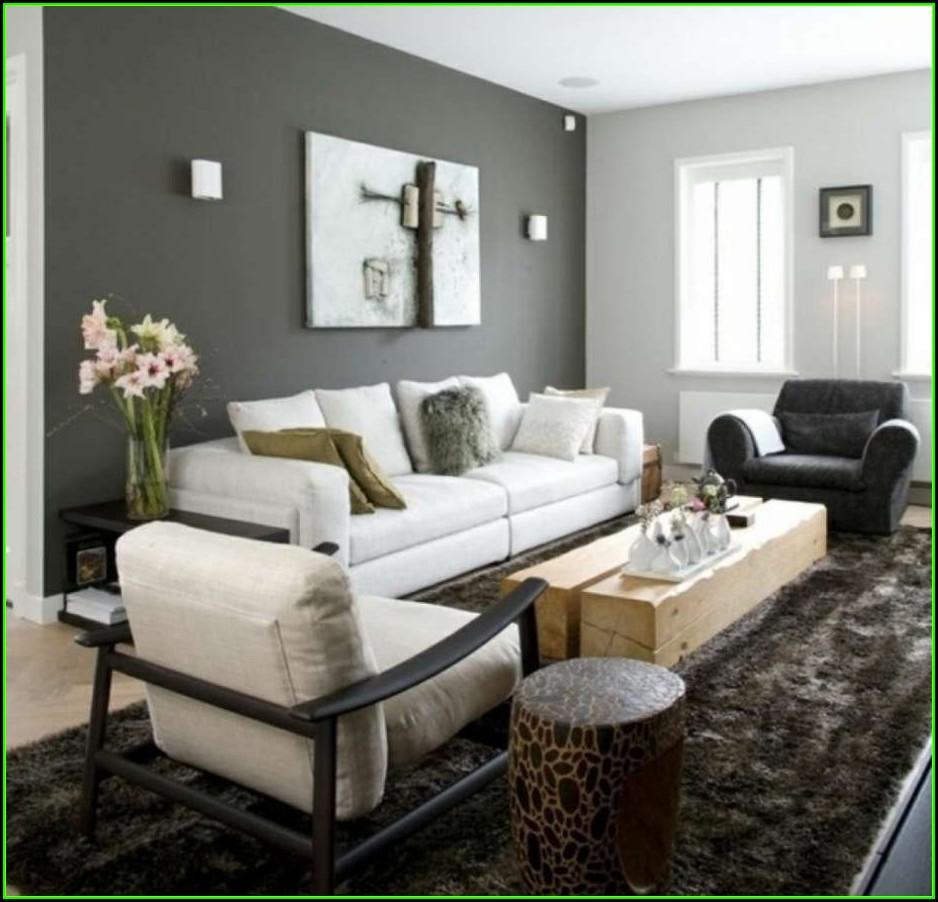 Wandfarbe Für Schlafzimmer Ideen