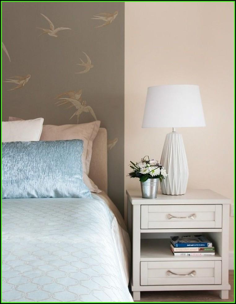Wandfarben Für Schlafzimmer Ideen