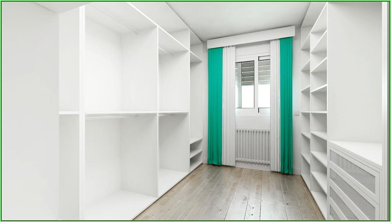 Was Kostet Ein Ankleidezimmer Vom Schreiner