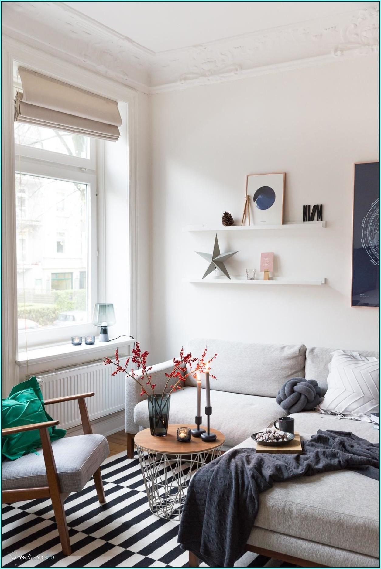 Weihnachtsdeko Ideen Wohnzimmer