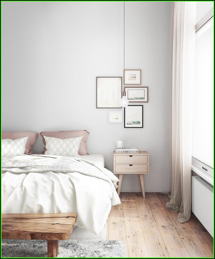 Wohnung Einrichten Ideen Schlafzimmer