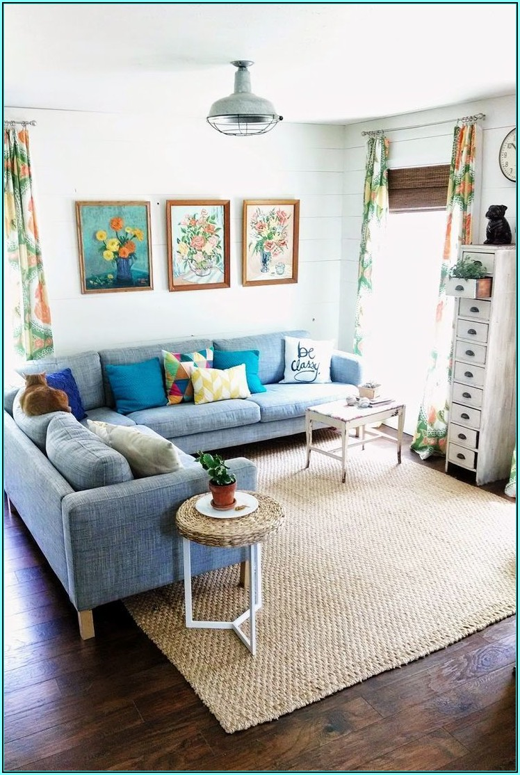 Wohnzimmer Einrichten Ikea Ideen