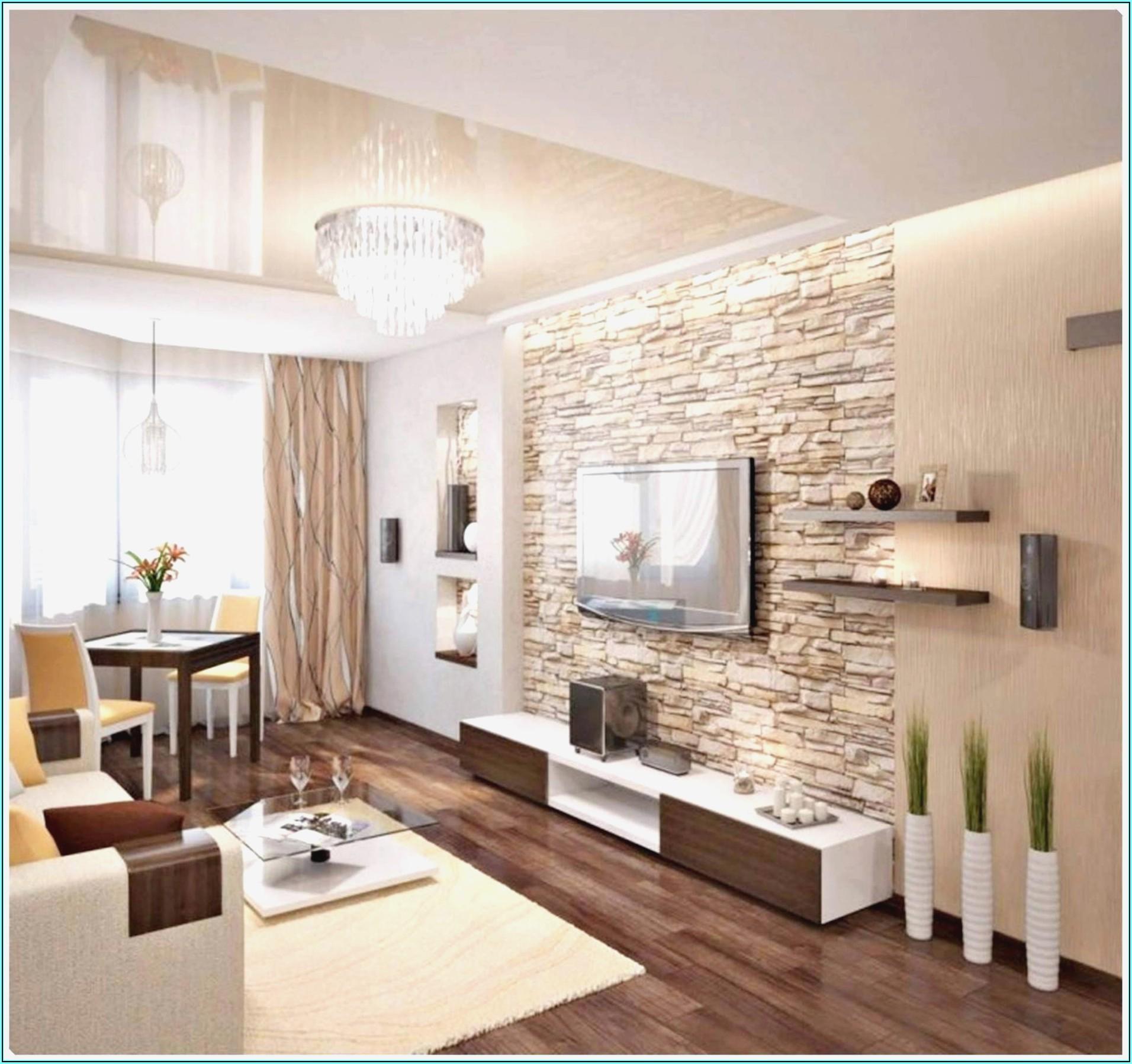 Wohnzimmer Ideen Gold