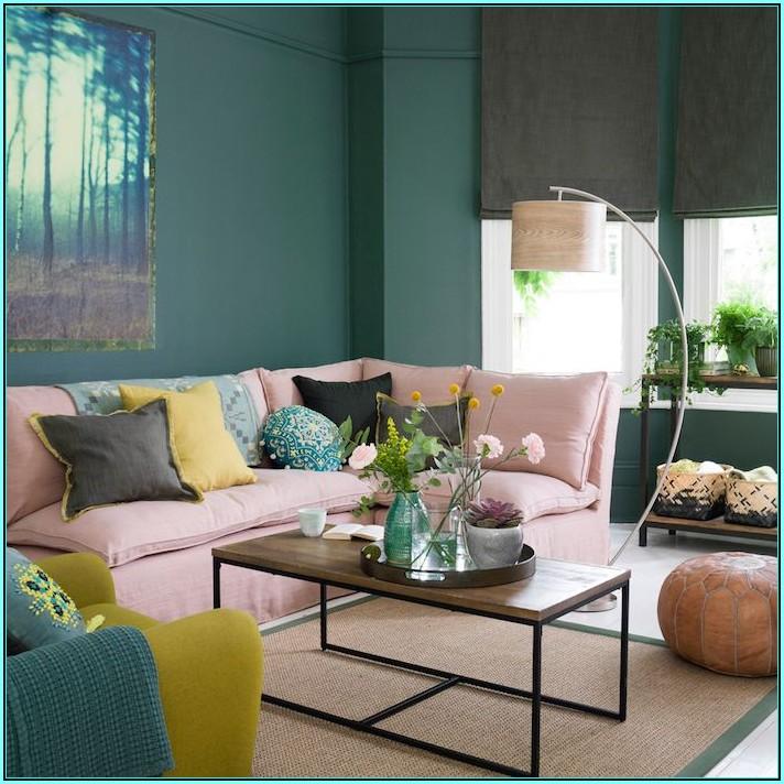 Wohnzimmer Ideen Kleine Räume