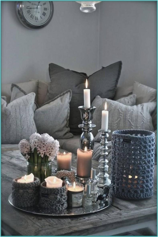 Wohnzimmer Ideen Minimalistisch