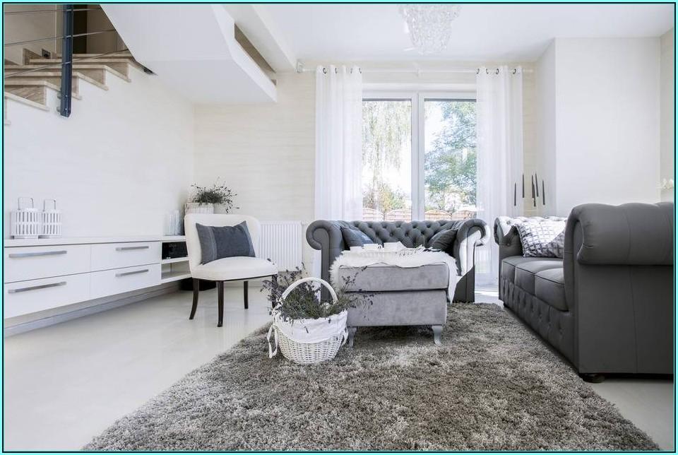 Wohnzimmer Ideen Weiss Schwarz
