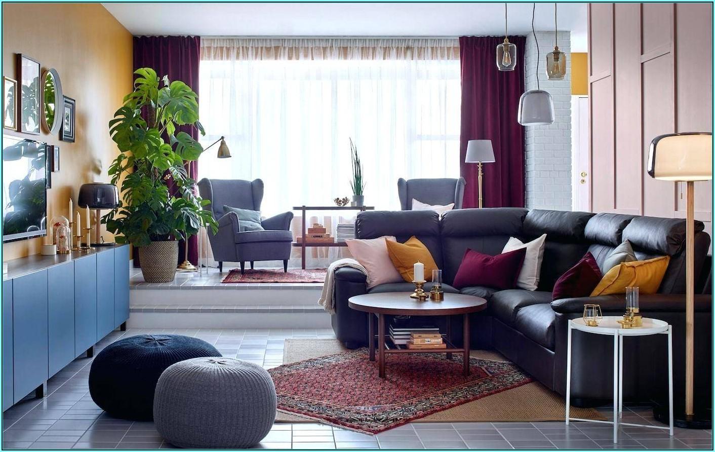 Wohnzimmer Ikea Ideen