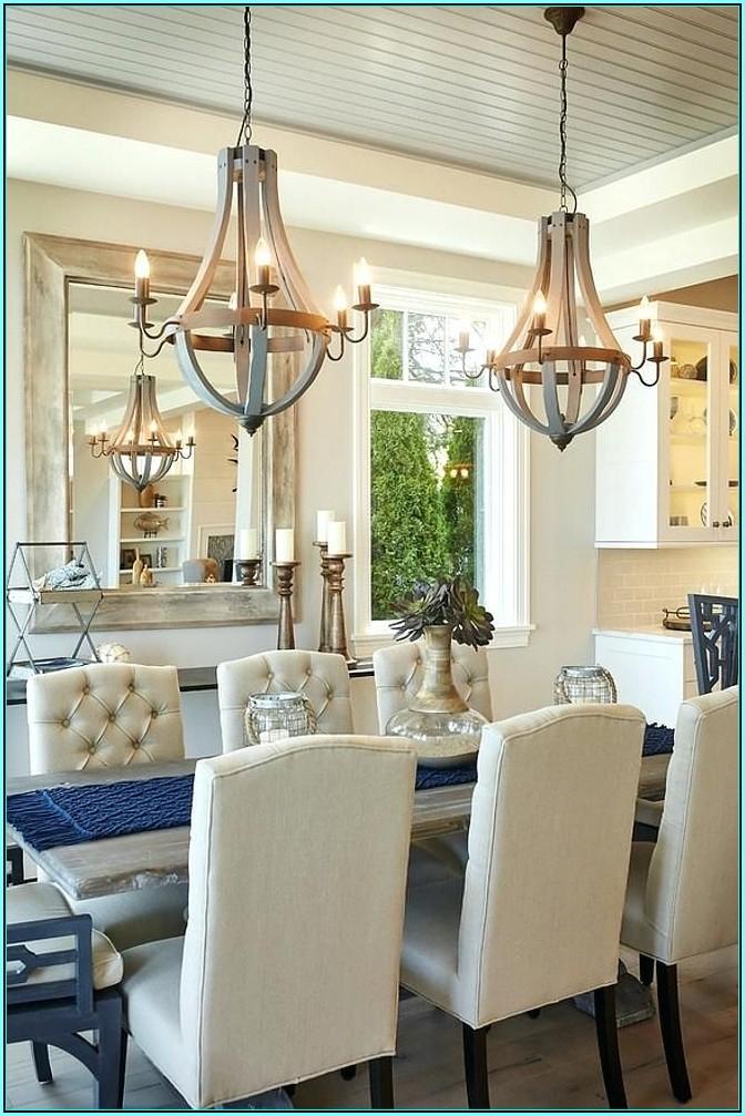 Wohnzimmer Leuchten Ideen