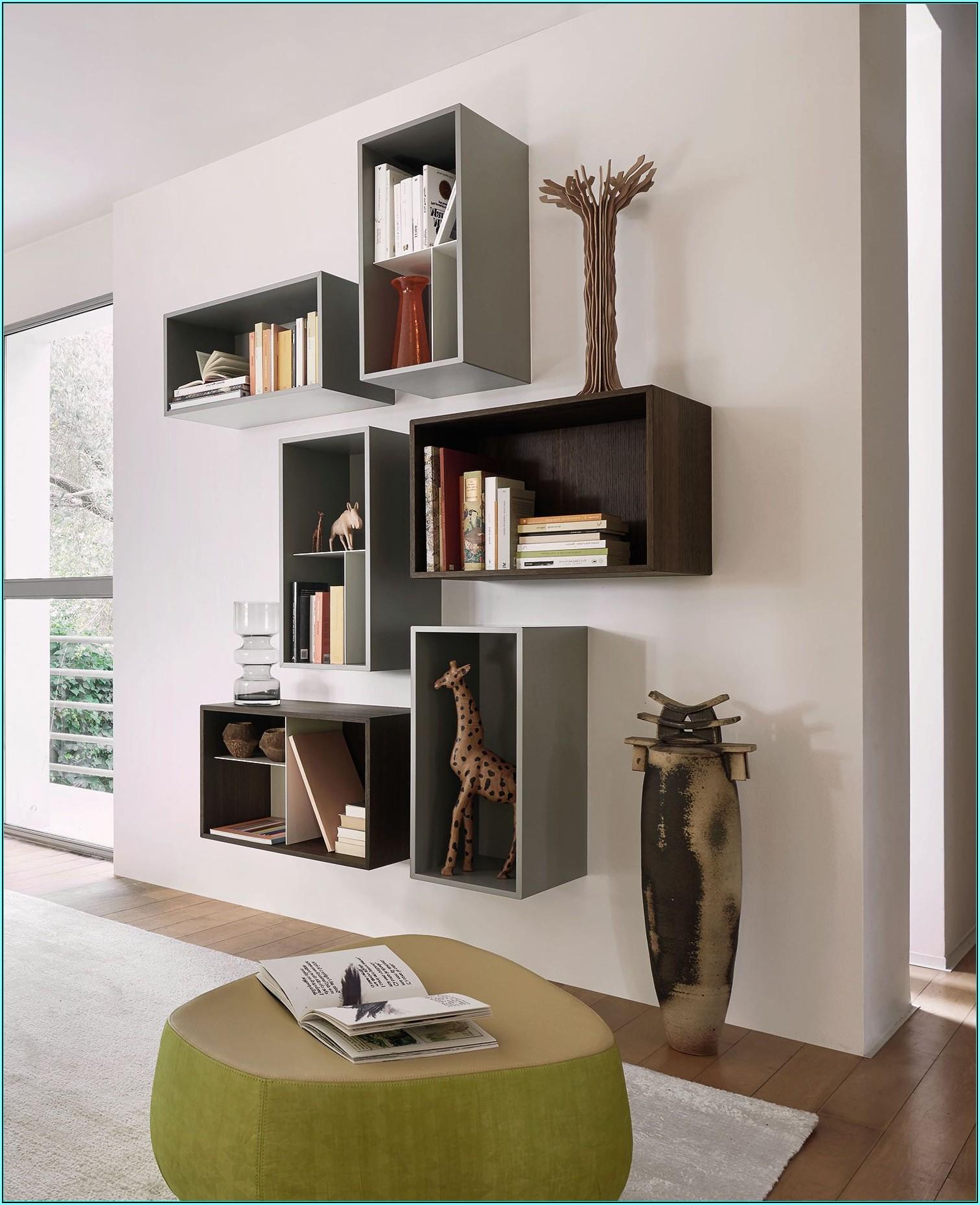 Wohnzimmer Regal Ideen - wohnzimmer : House und Dekor ...