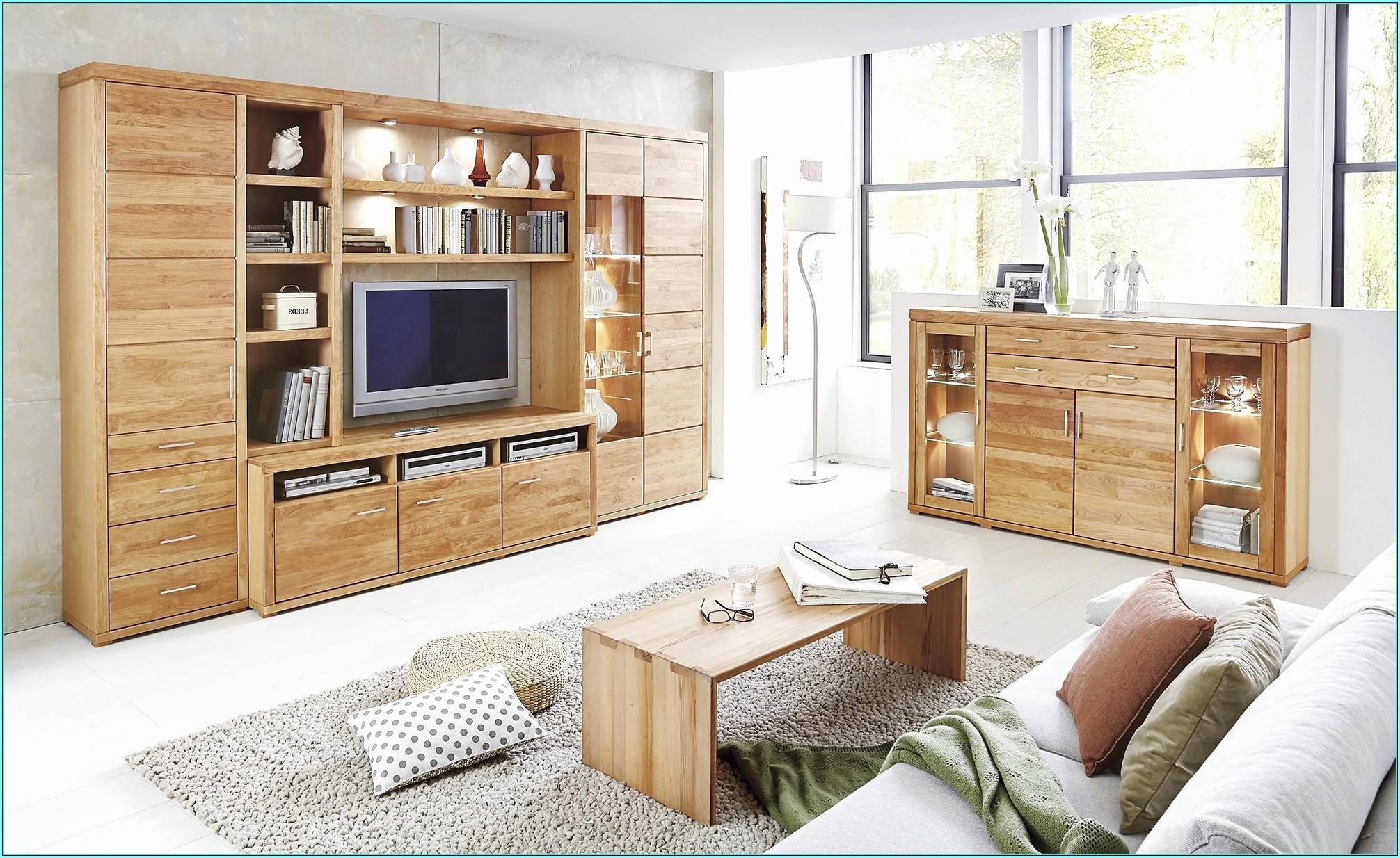 Wohnzimmer Stauraum Ideen