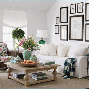 Wohnzimmer Streichen Ideen Streifen