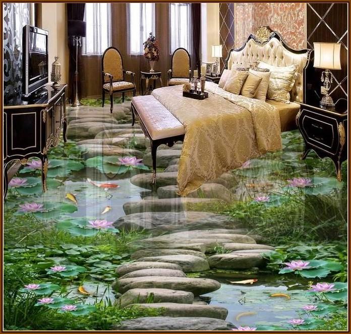 3d Bild Für Badezimmer