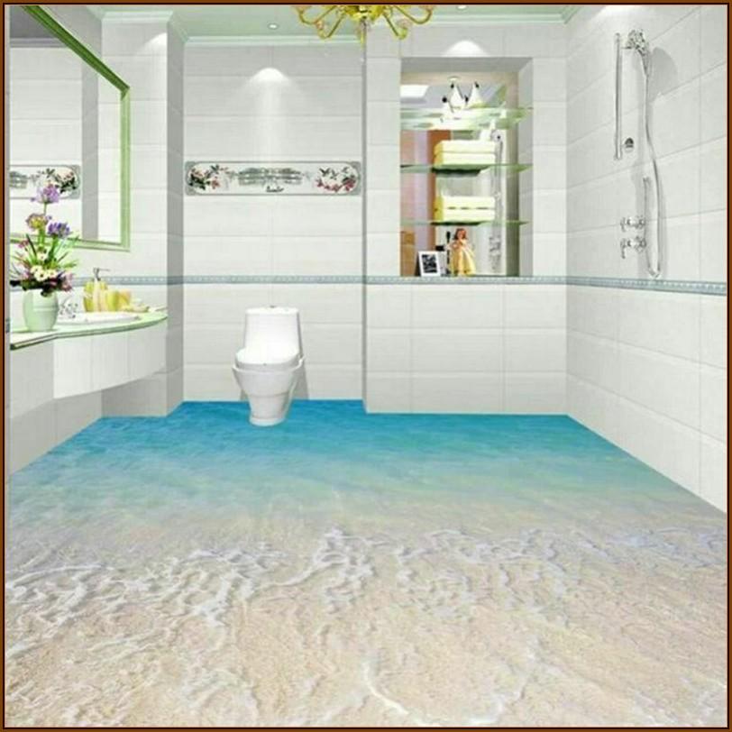 3d Bilder Badezimmer
