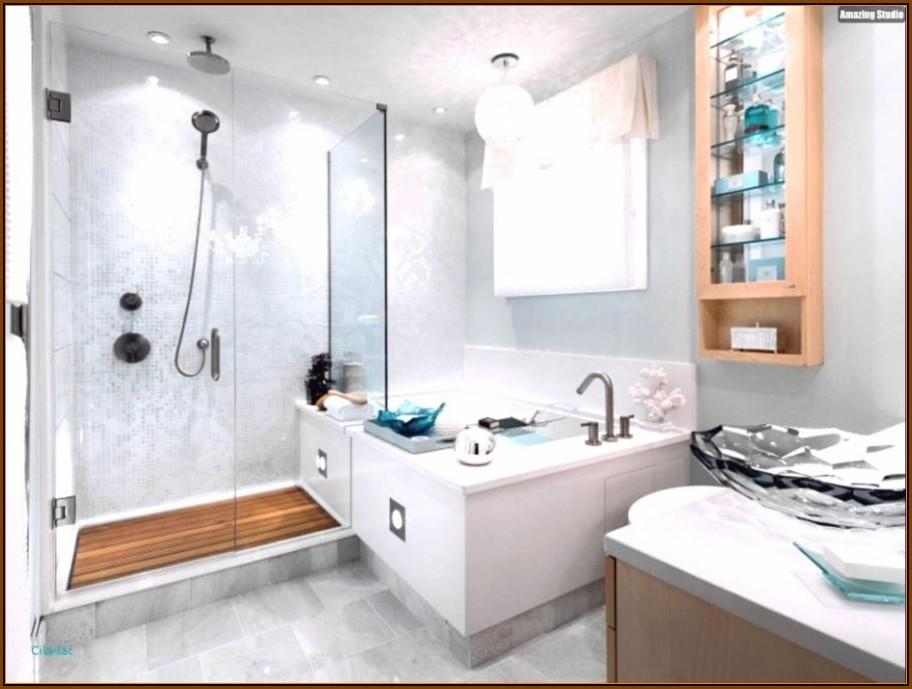 Badezimmer Bilder Deko