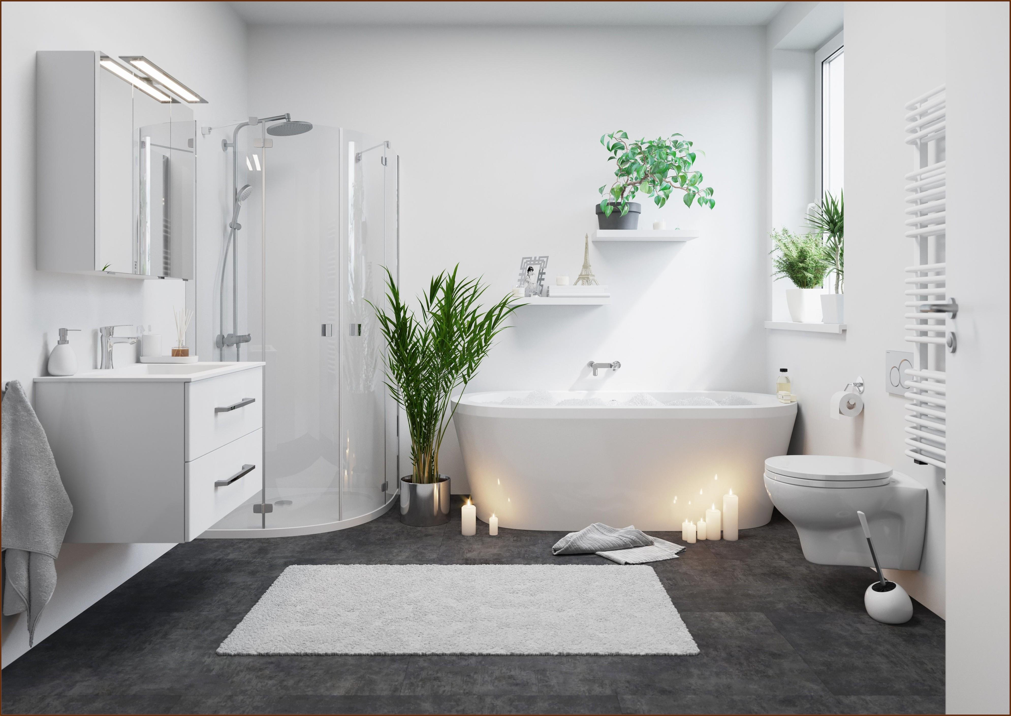Badezimmer Deko Bilder