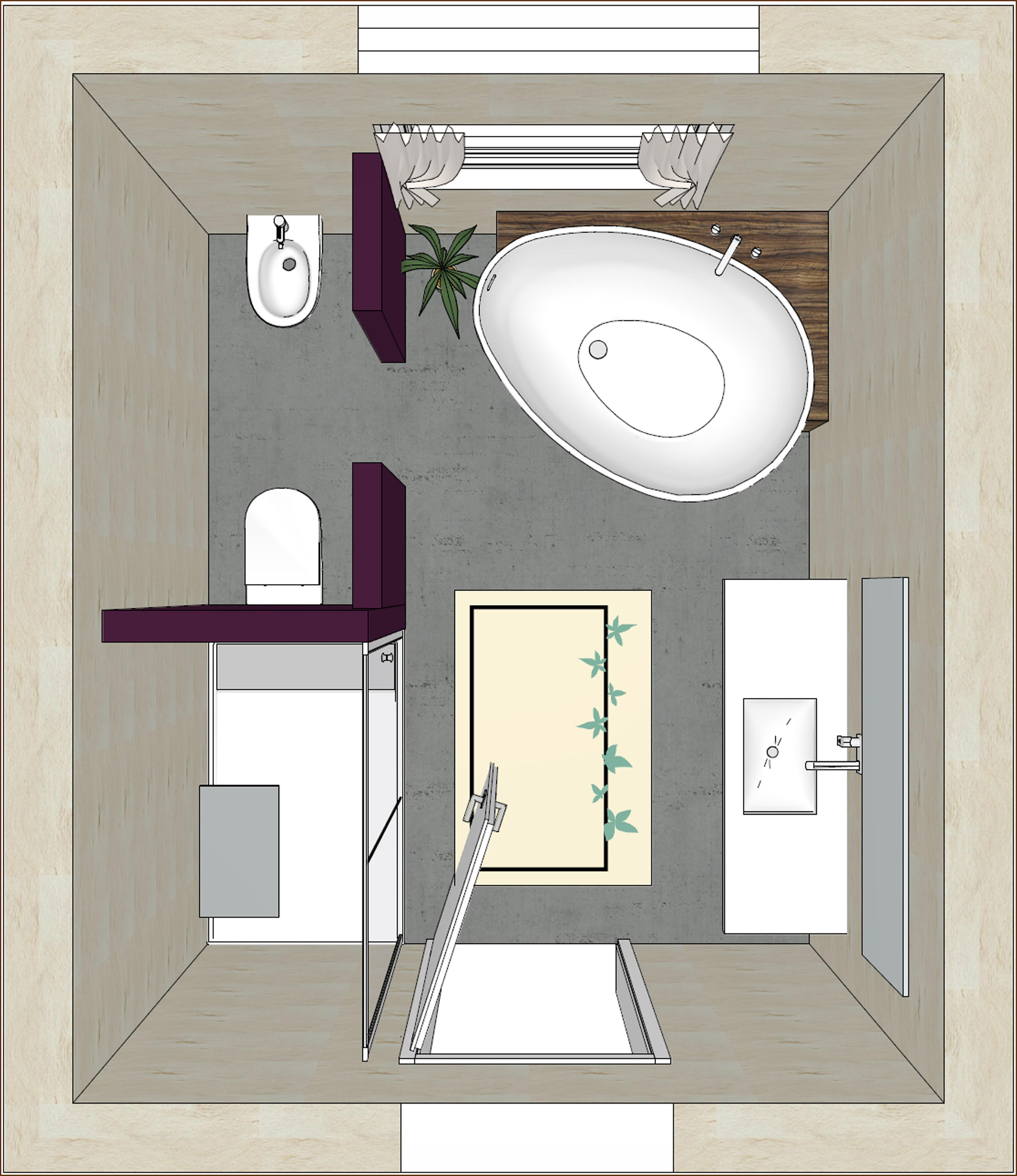 Badezimmer Ideen Für Kleine Bäder Pinterest