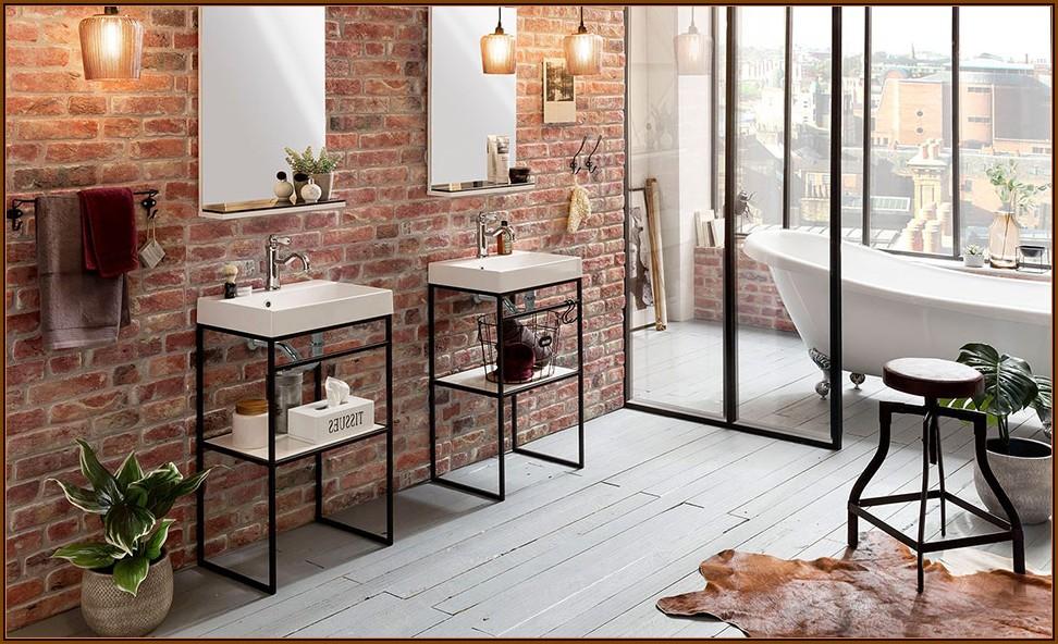 Badezimmer Mit Bildern Dekorieren