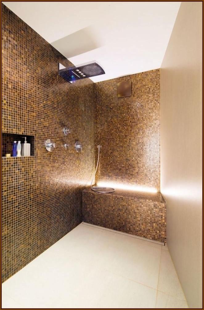 Badezimmer Mosaik Bilder