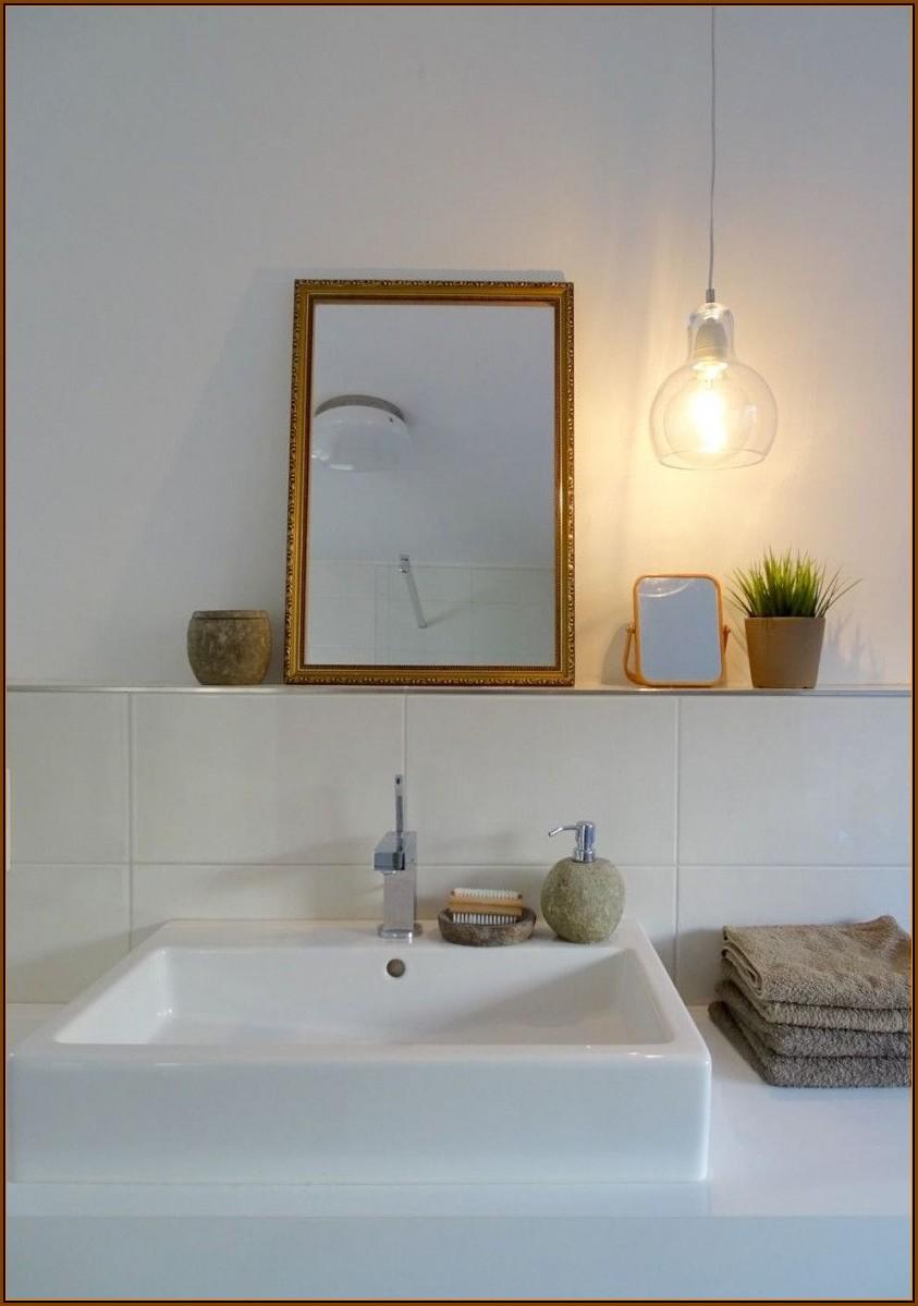 Bild Deko Badezimmer