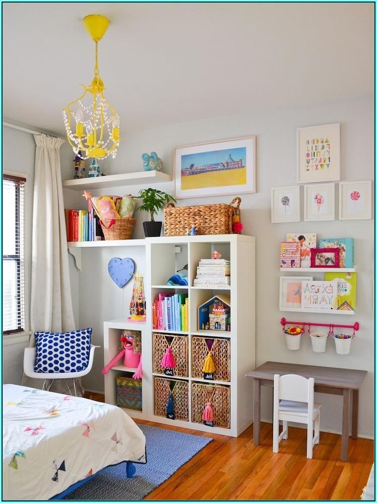 Bild Kinderzimmer Ikea