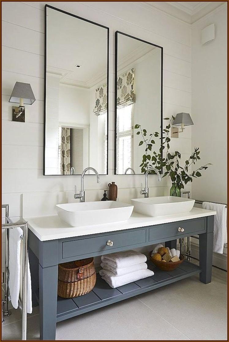 Bilder Von Badezimmer Modern