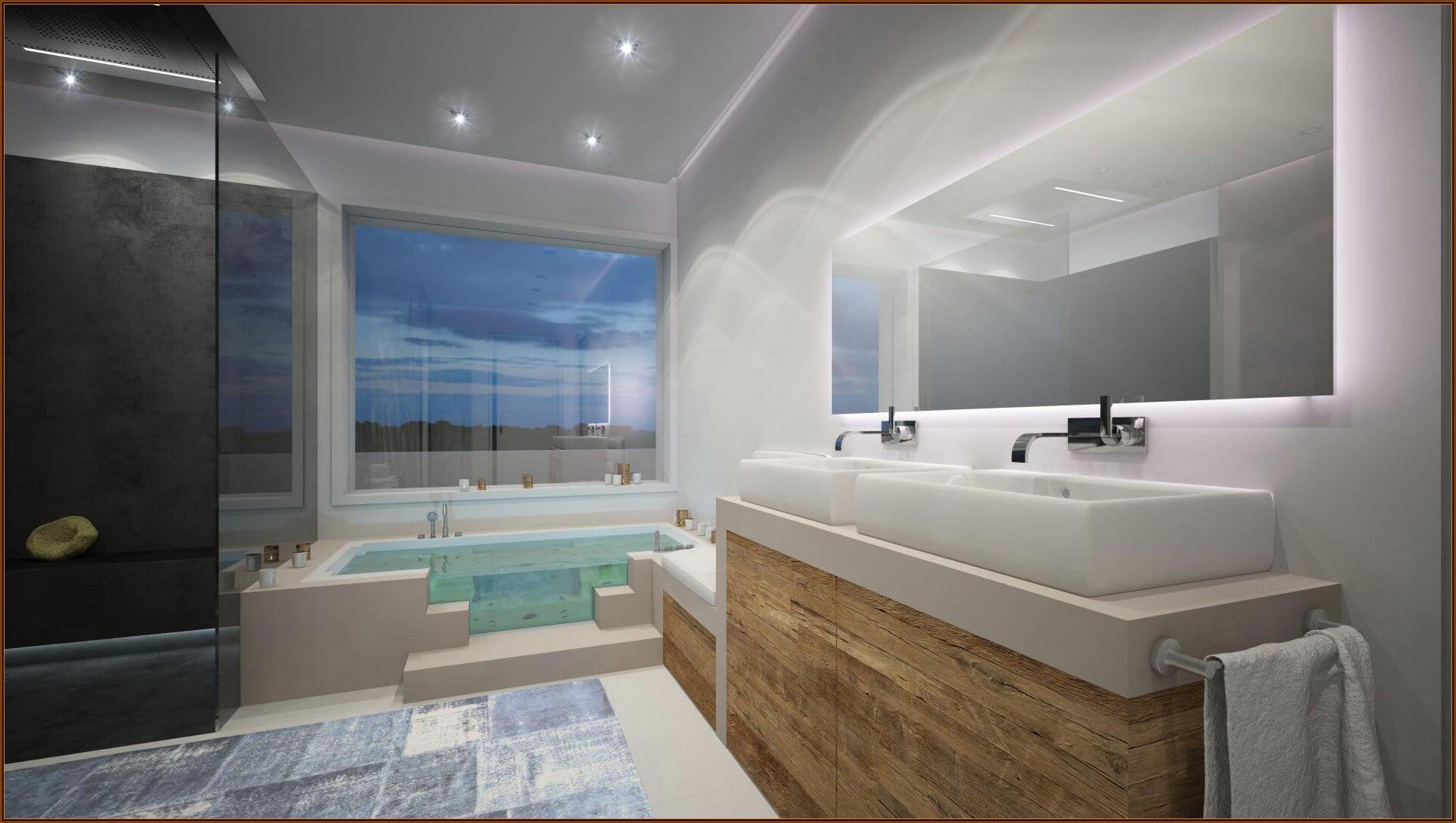 Bilder Zu Modernen Badezimmern