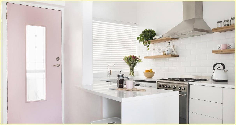 Clevere Ideen Für Kleine Küchen