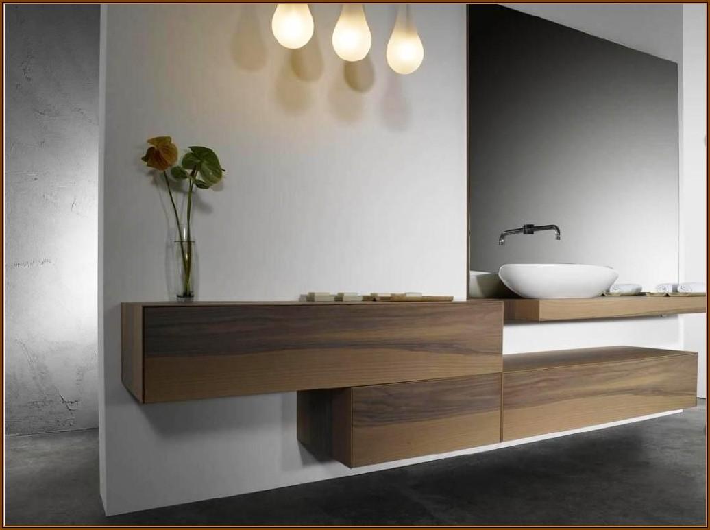 Deko Ideen Badezimmer Wand