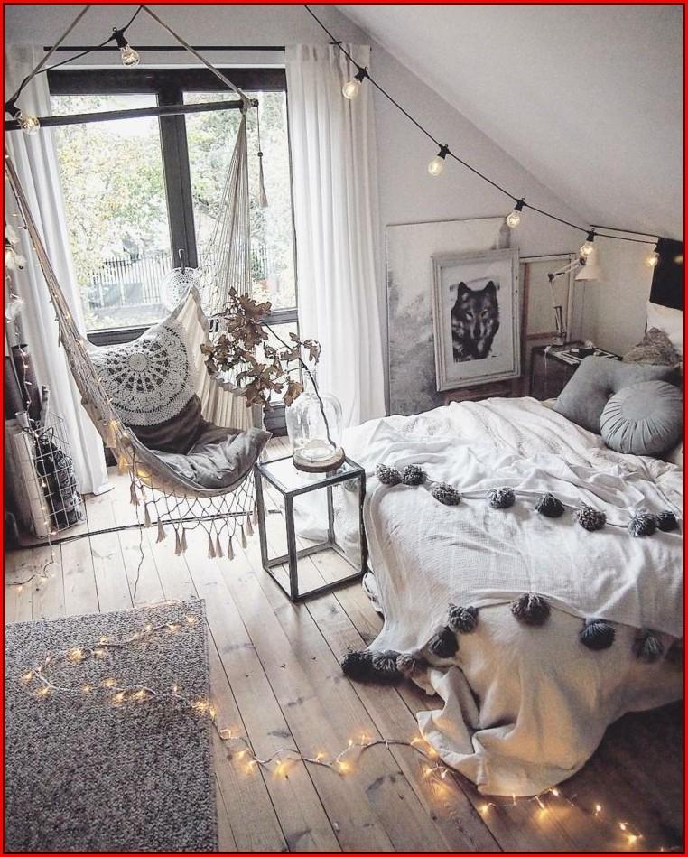 Deko Ideen Im Schlafzimmer