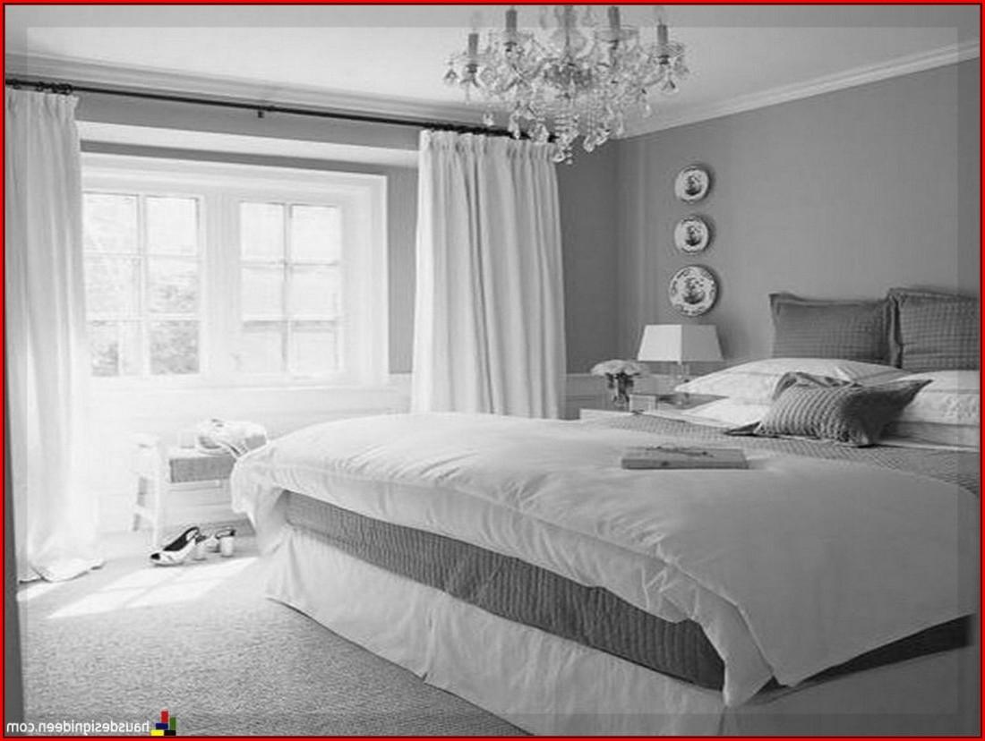 Deko Ideen Schlafzimmer Grau