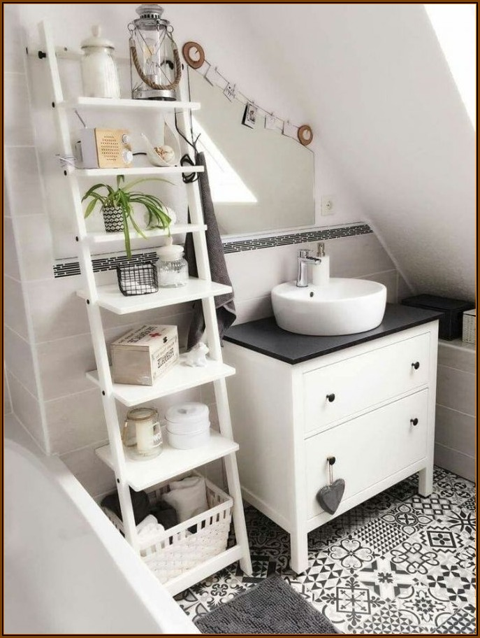 Diy Ideen Für Badezimmer