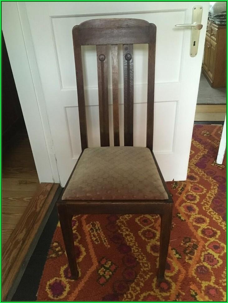 Ebay Kleinanzeigen Esszimmer Stühle