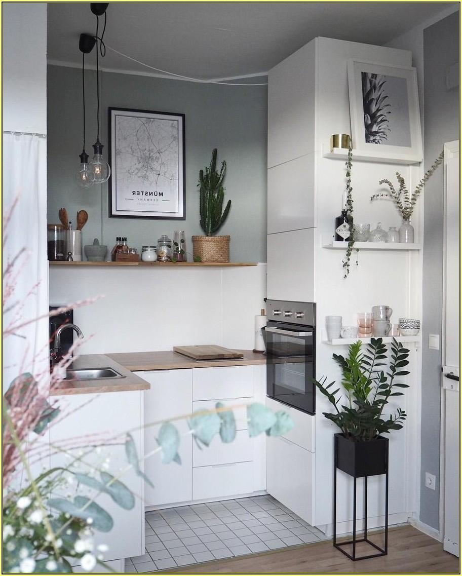 Einrichten Küche Ideen