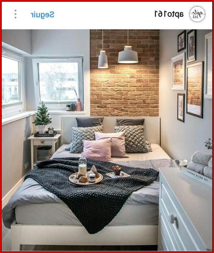 Einrichtungsideen Schlafzimmer Klein