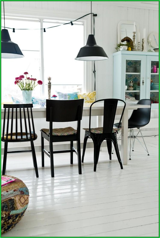 Esszimmer Stühle Für Runden Tisch