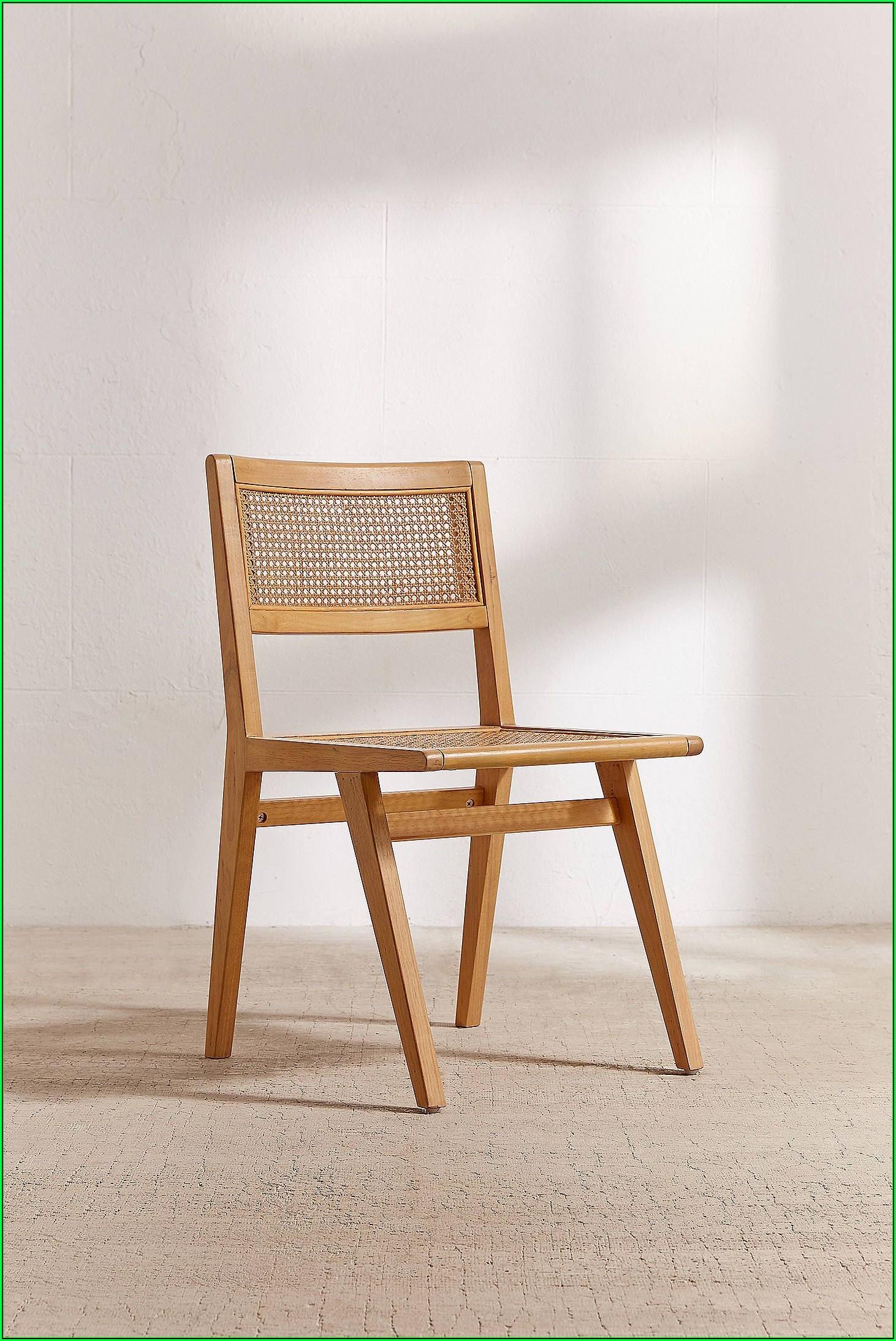 Esszimmer Stühle Polyrattan