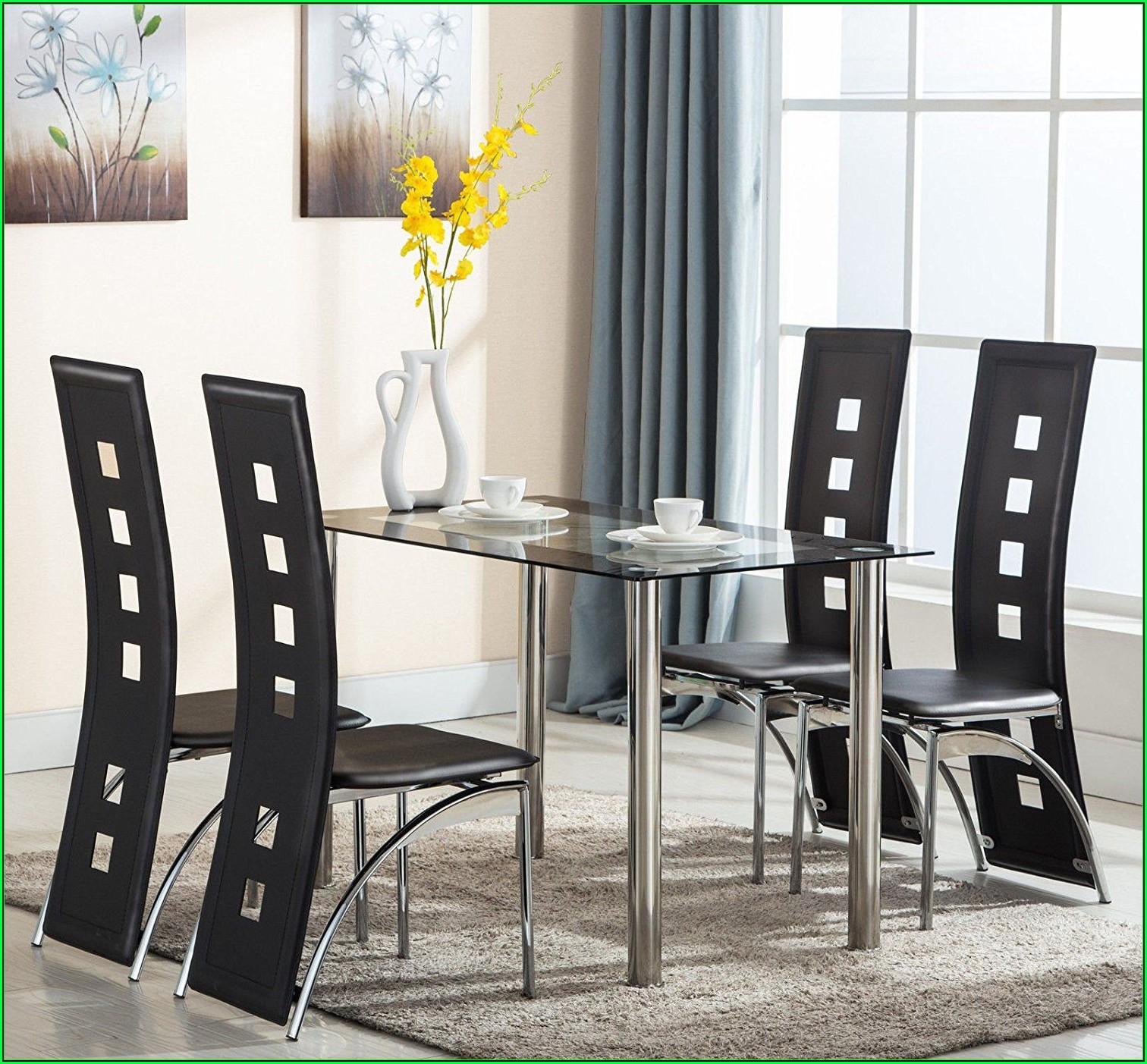 Esszimmer Stühle Runde Lehne