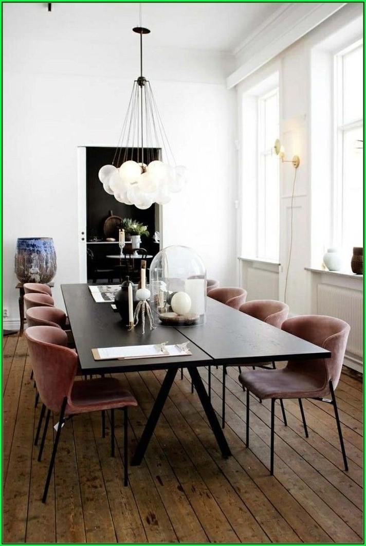 Esszimmer Stühle Set