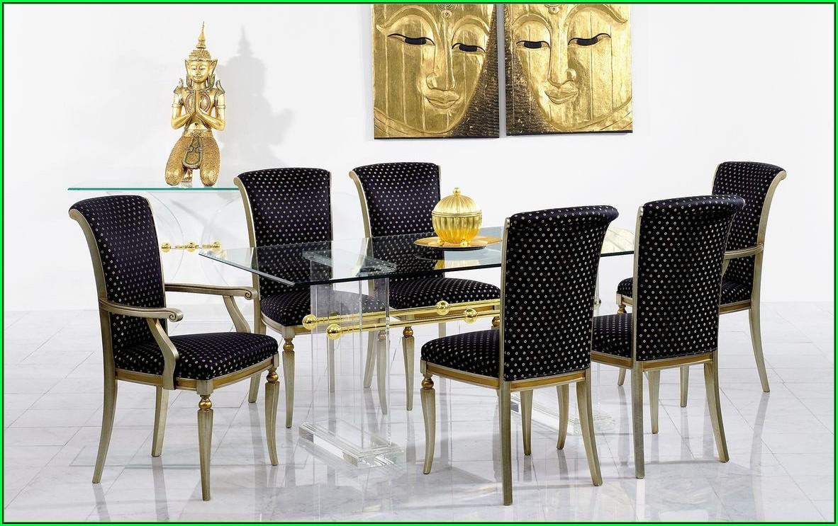 Esszimmer Stühle Und Sessel