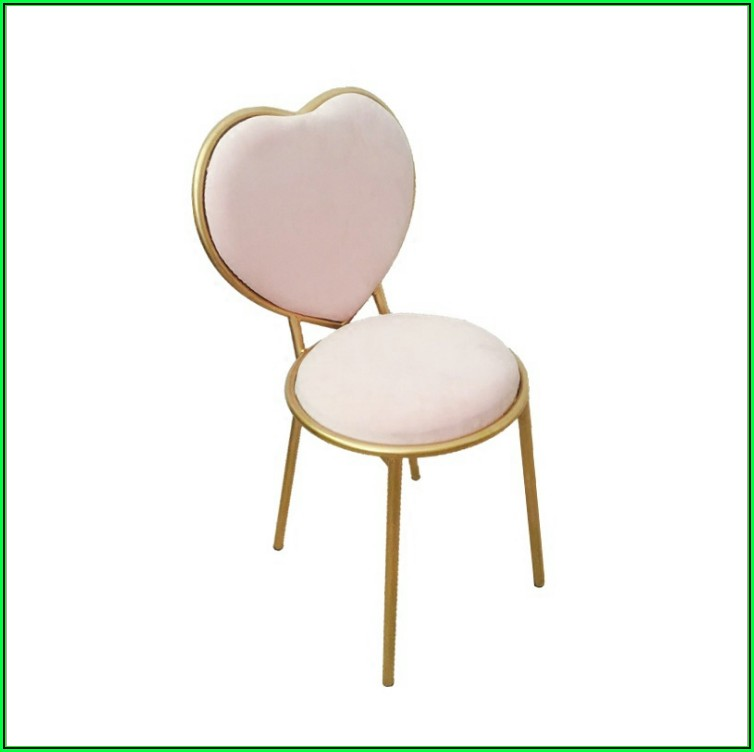 Esszimmer Stuhl Goldene Beine