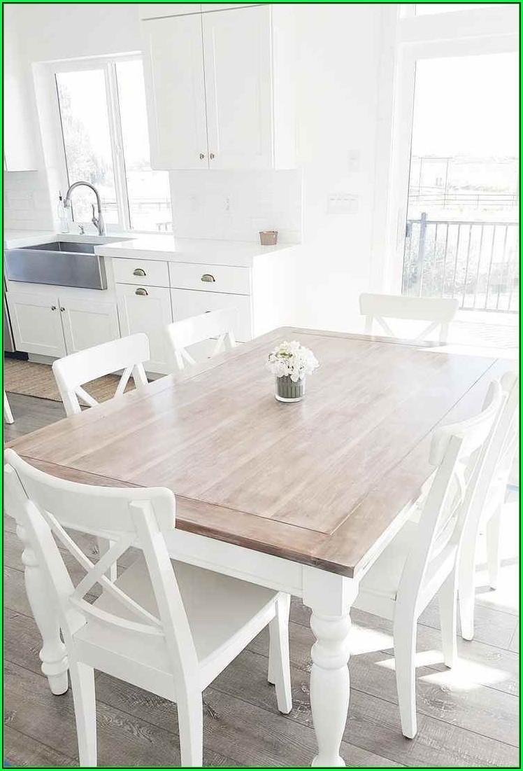 Esszimmer Tisch Und Stühle Set