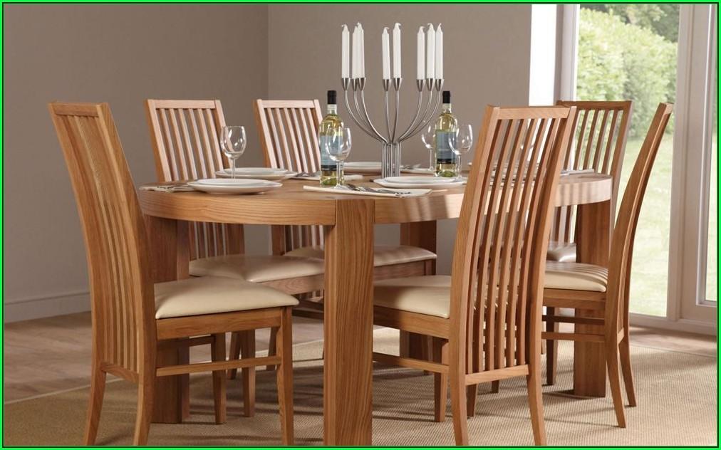 Esszimmer Tisch Und Stuhl