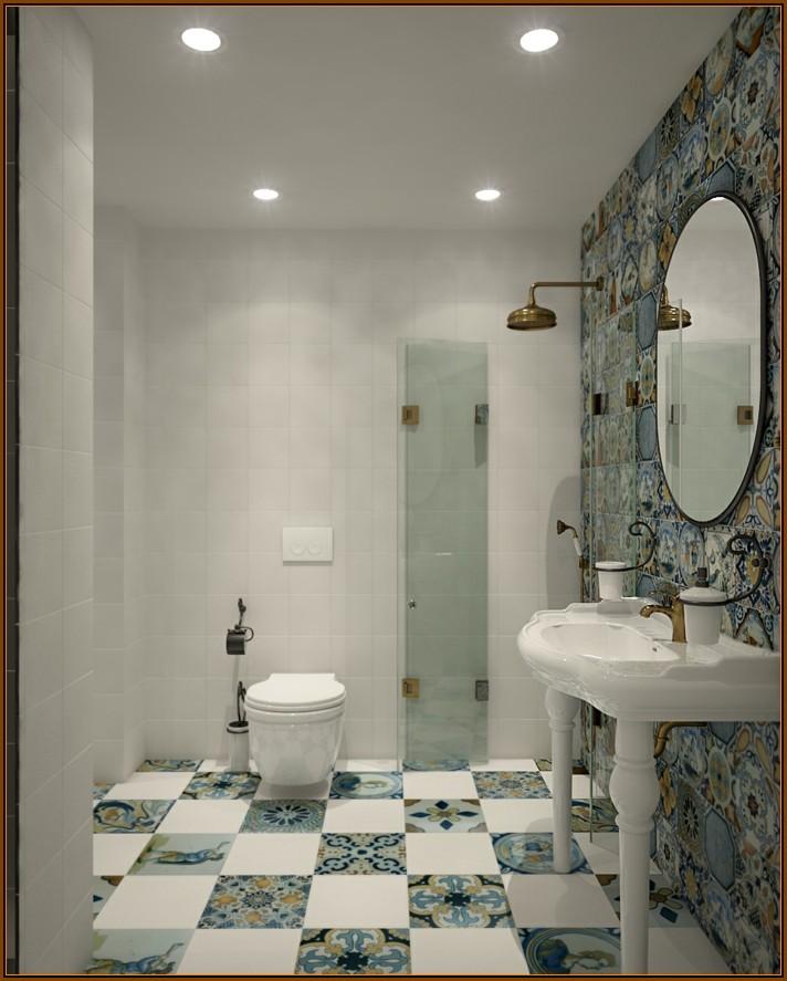 Fliesen Ideen Fürs Badezimmer