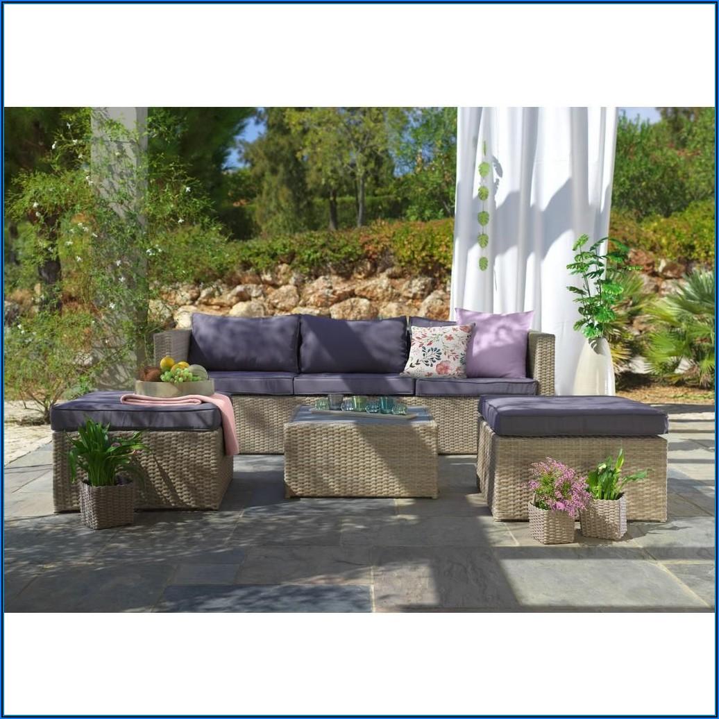 Gartenmöbel Set Kleine Terrasse